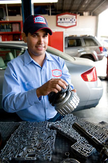 Clutch Repair Cincinnati